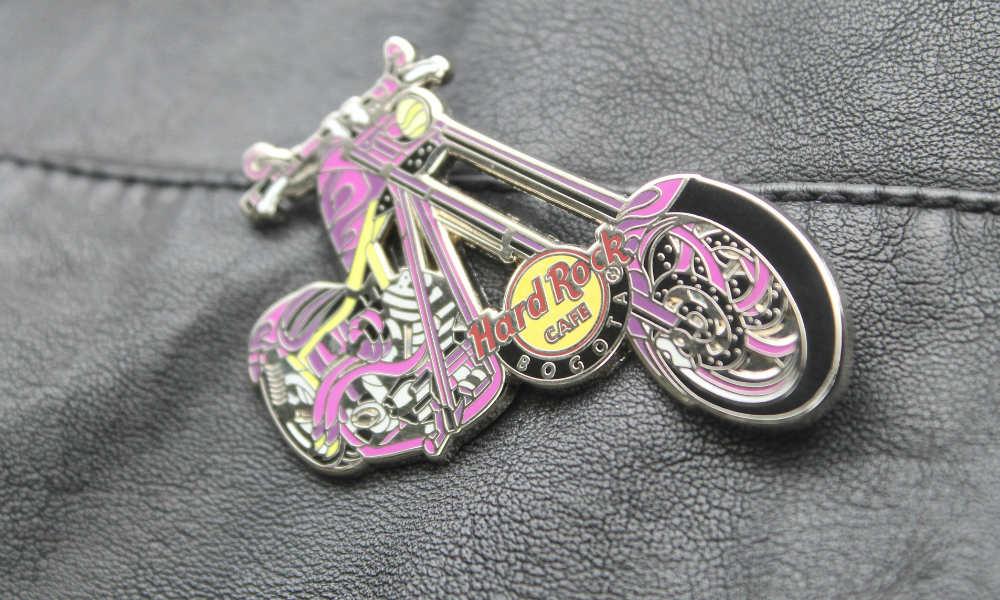Spille personalizzate moto