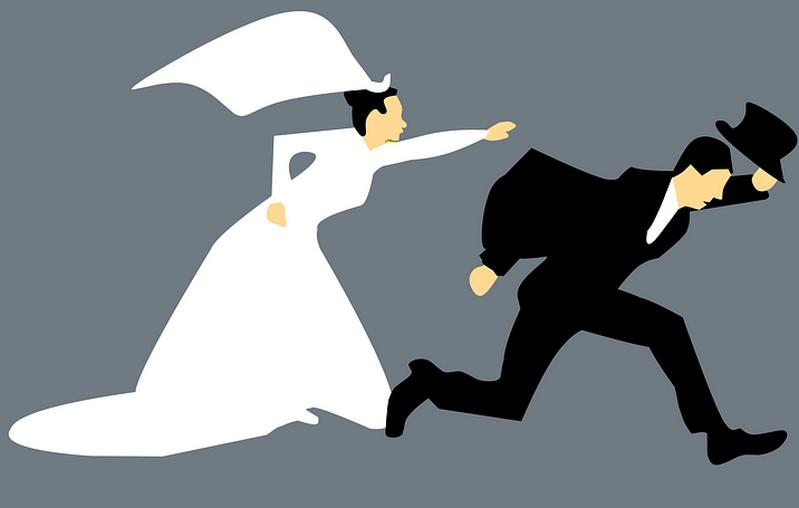 Relazioni extraconiugali: quanto dura il tradimento