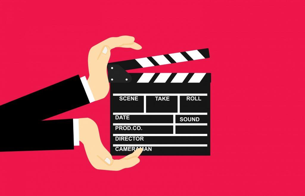 formazione come media designer in immagine e suono